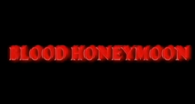 BLOOD HONEYMOON - KENYAN MOVIE