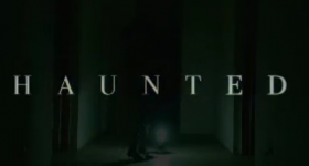 Haunted - Kenyan Movie