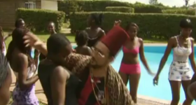 R2 Security - Kenyan Jitu Film