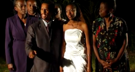Wale watu - Kenyan movie