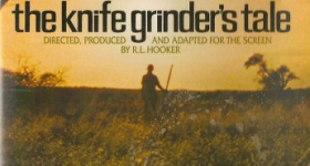 The knife grinders tale